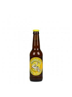 Bières de Montcuq - La Rapiette Lager - 33 cl