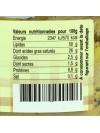 Foie gras de canard entier mi-cuit Médaillé - 180 gr