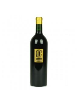 Château du Cèdre - GC 2015 vin de Cahors Malbec biologique
