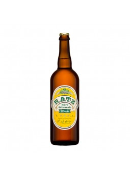 Bière RATZ Blonde - 75 cl