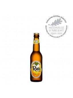 Bière RATZ Triple - 33 cl