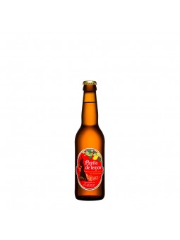 Bières RATZ Pepita de Lemon - 33 cl