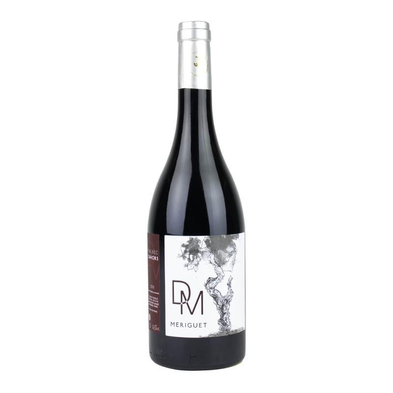 Domaine de Mériguet - Prestige 2018 vin de Cahors Malbec