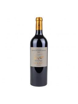 Château Lamagdelaine Noire - Las Camps 2018 vin de Cahors 100% Malbec