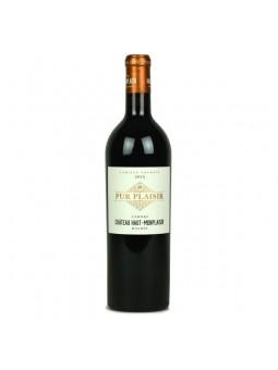 Chateau Haut monplaisir - Pur Plaisir 2015 vin de Cahors Bio