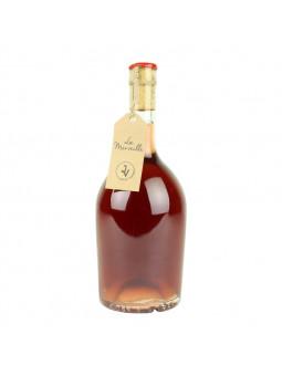 La Merveille, vin doux apéritif  à base de jus de malbec