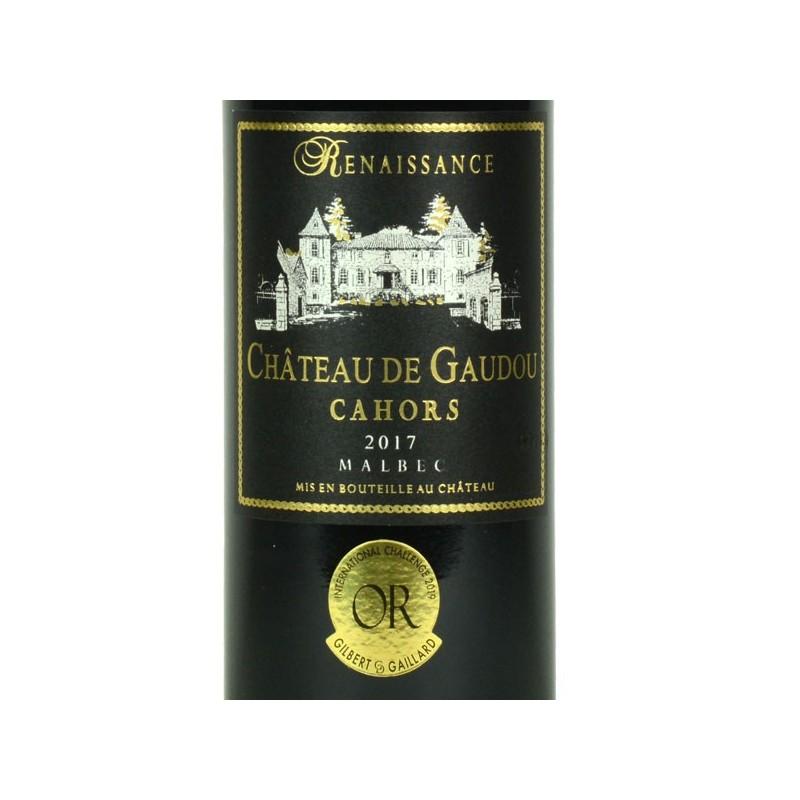 Château de Gaudou - Renaissance 2017