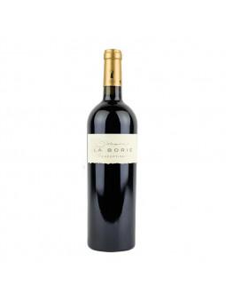 vin de cahors Domaine La Borie Exception 2009