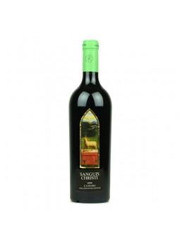 Sanguis Christi - 2008 vin de Cahors cépage Malbec