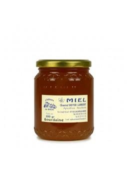 Miel de Bourdaine - 500 gr