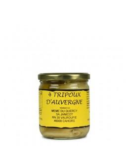 4 Tripoux d'Auvergne - 380 gr