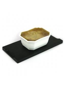 Terrine de foie gras de canard IGP du Sud Ouest entier mi-cuit aux vins Jurançon
