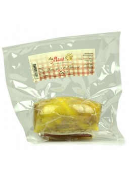 Foie gras de canard entier sous vide - 200 gr