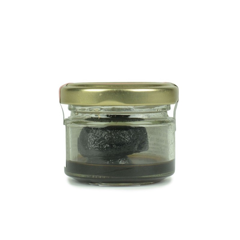 Truffe noire en morceaux Pébeyre