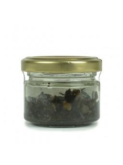 Brisures de truffe noire maison pébeyre