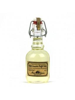 Huile de tournesol aromatisée à la truffe noire