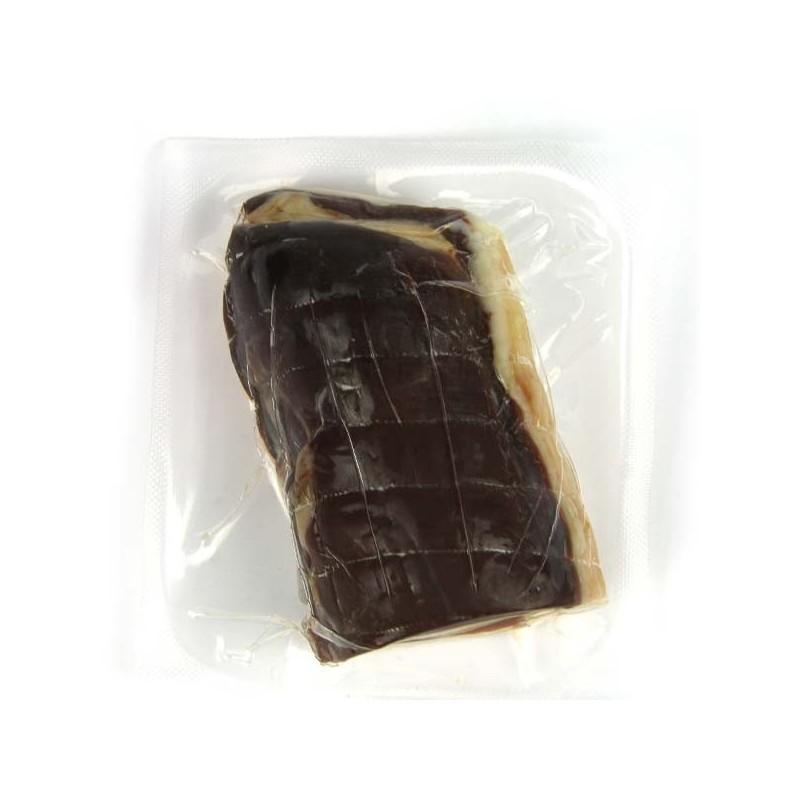 1/2 Magret séché au foie gras nature - 200 gr