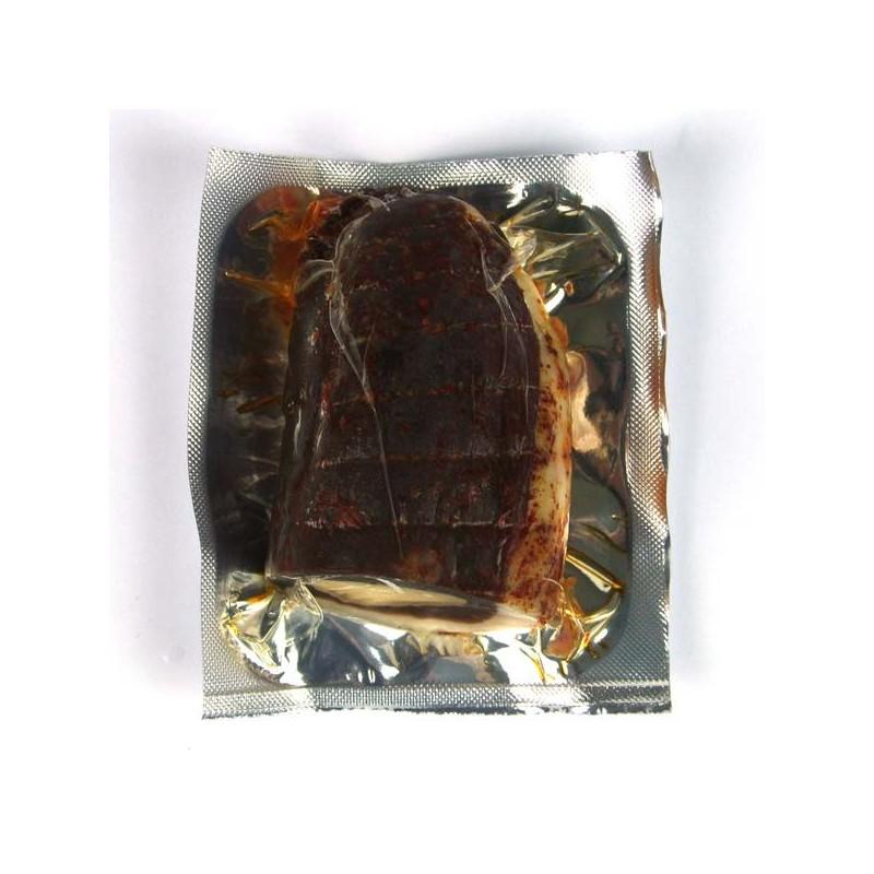 1/2 magret séché au foie gras au piment d'Espelette mémé du Quercy