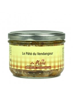 Pâté du Vendangeur label rouge