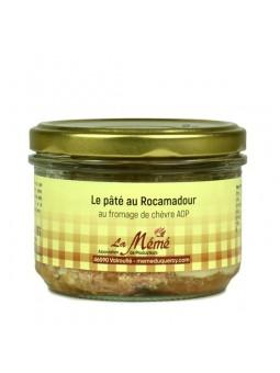 Pâté au Rocamadour AOC