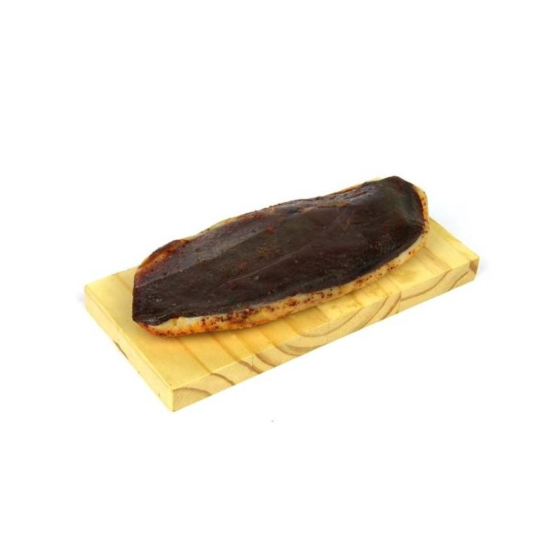 Magret de Canard du Périgord séché au piment d'Espelette