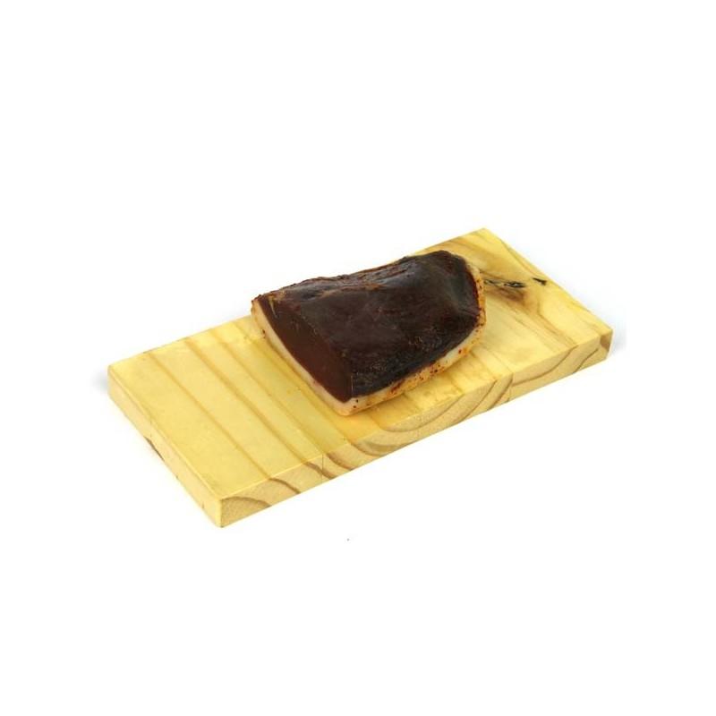 1/2 Magret de Canard IGP du Périgord séché au piment d'Espelette