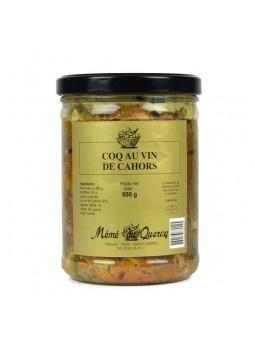 Coq au Vin de Cahors - 800 gr