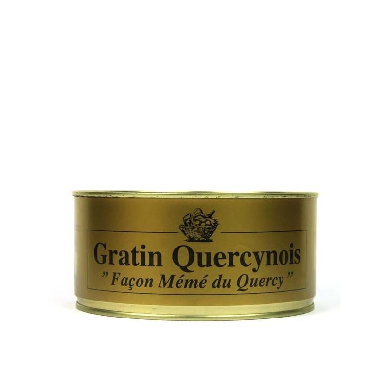 Gratin Quercynois façon Mémé - 1 kg