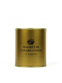 Magret de Canard Confit - 2 magrets
