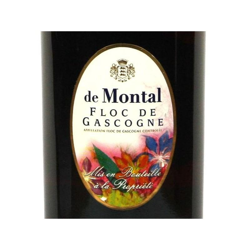 Floc de Gascogne Rosé - 75 cl