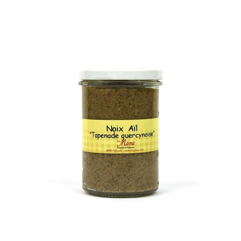 NOIXAIL Tapenade - 190 gr