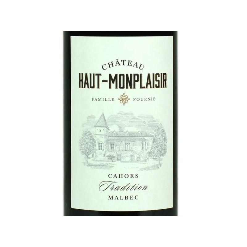 Château Haut Monplaisir tradition 2016