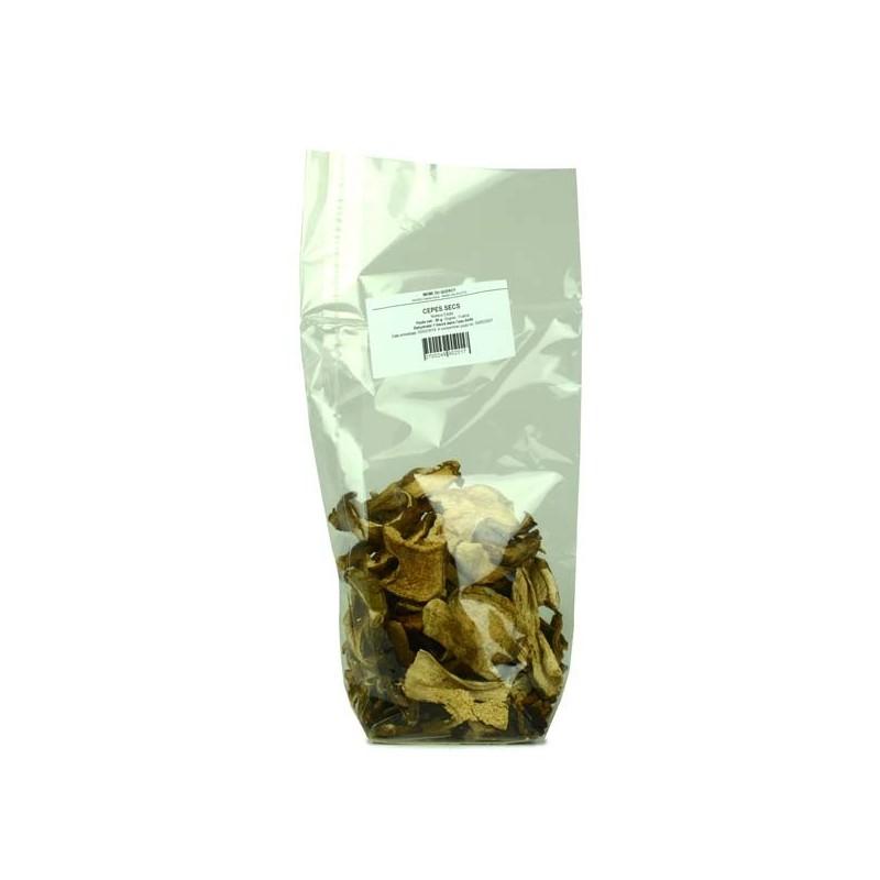 Cèpes séchés - 50 gr