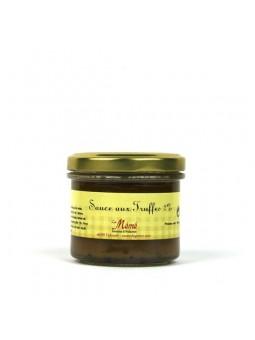 Sauce aux Truffes 2% - 100 gr