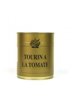 Tourin à la tomate mémé du quercy