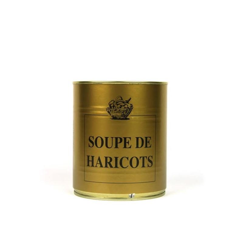 Soupe de Haricots de la Mémé du Quercy