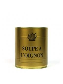 Soupe à l'Oignon Mémé du Quercy