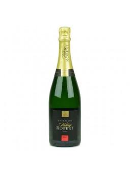 Champagne Robert - Cuvée Prestige brut