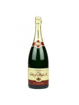 Champagne Robert - Cuvée Prestige brut magnum