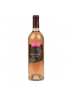 Grains de Revel rosé aoc coteaux du quercy