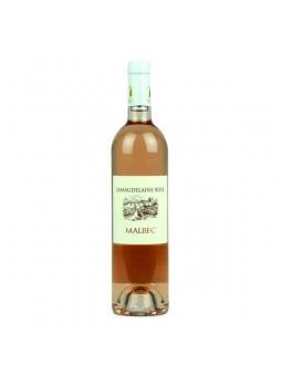 Lamagdelaine rosé - Malbec côtes du lot