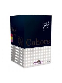 bib de vin de Cahors - 05 L