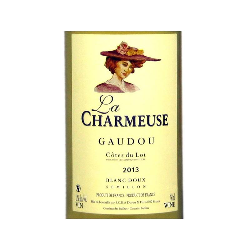 Château de Gaudou - La Charmeuse