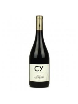 Château La Caminade - Commandery 2016 vin de Cahors