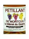 Pétillant raisin de Montcuq - 75 cl