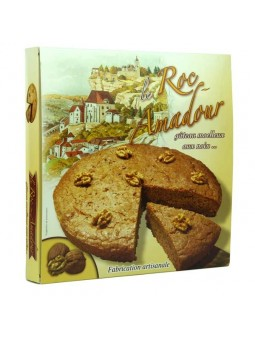 Le Roc-Amadour aux noix - 350 gr