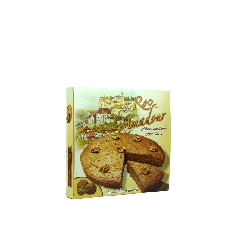Le Roc-Amadour aux noix - 120 gr