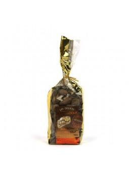 Bonbons de chocolat aux amandes - 200 gr