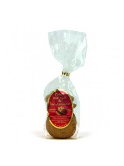 Palets aux noix de Roc-Amadour - 120 gr